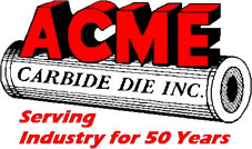 Acme Carbide Company